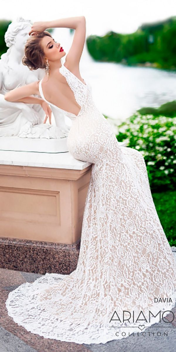 697 besten Vintage Wedding Dresses Bilder auf Pinterest ...