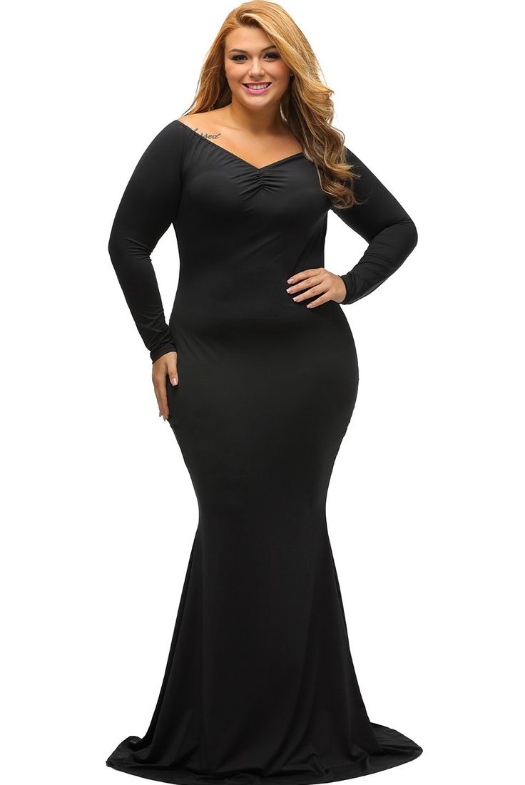 Robe longue taille 52 pas chere