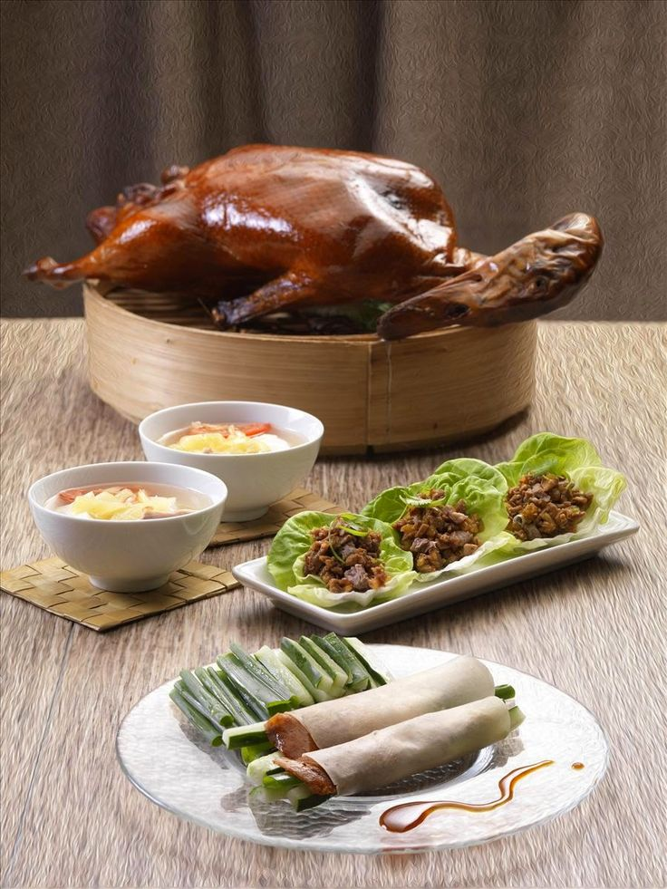 PEKING DUCK STORY @ XIN CUISINE, CONCORDE HOTEL KL  The title describes the legendary story of the famous Peking duck. Originated from the city of Beijing, the dish is now available at Concorde's Xin Cuisine Chinese Restaurant. This most sought-after dish is featured throughout the month of December 2014.  The Peking duck was first created and i...  Read more @ https://www.malaysianfoodie.com/2014/12/peking-duck-story-xin-cuisine-concorde-hotel.html?utm_source=PN&utm_me