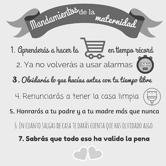 #maternidad #merecelapena #felizviernes #mamasblogueras #instamum #verdadesautorizadas
