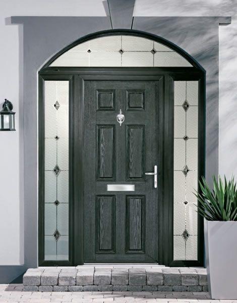 28 best dream front doors images on Pinterest | Front doors ...