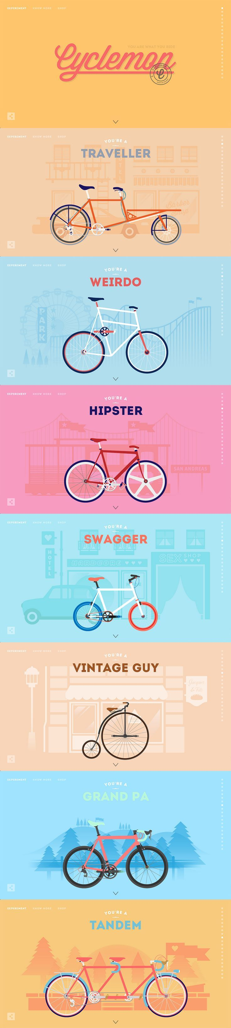 421 best bikes images on Pinterest   Bicycle art, Cycling tours and ...