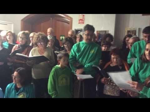 CORAL DIVERTIMENTO Y ASOCIACIÓN FAMILIAS NUMEROSAS HOYO DE MANZANARES