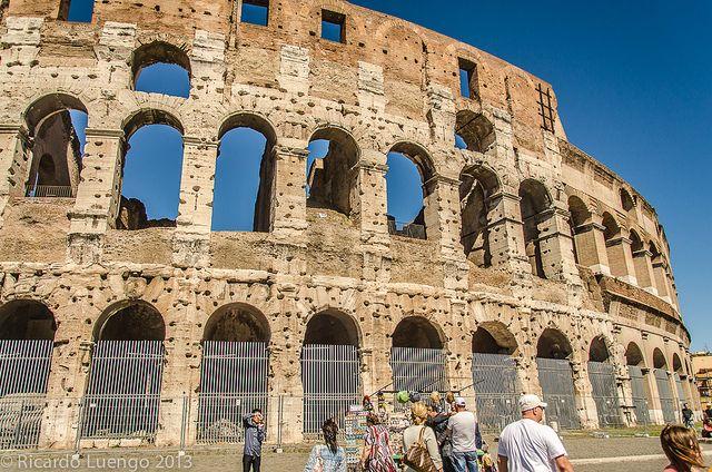 Roma, Italia   Flickr - Photo Sharing!