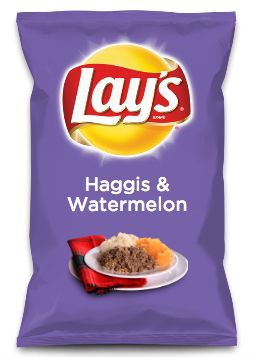 The 20 worst flavor suggestions in Lay's 'Do Us A Flavor' challenge   HellaWella