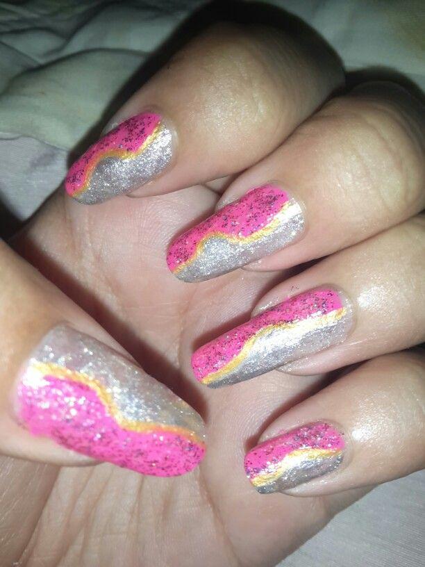 Pinksilvercute