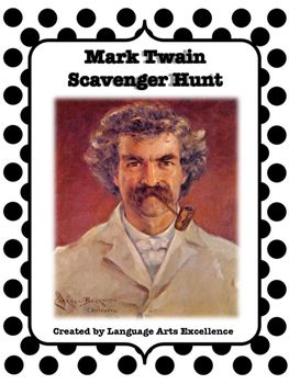 an introduction to the life and literature of mark twain an author from the 1800s American literary realism: definitions, bibliography, links  a particular kind of  subject matter, especially the representation of middle-class life  as donald  pizer notes in his introduction to the cambridge companion to  which william  dean howells, rebecca harding davis, henry james, mark twain,.