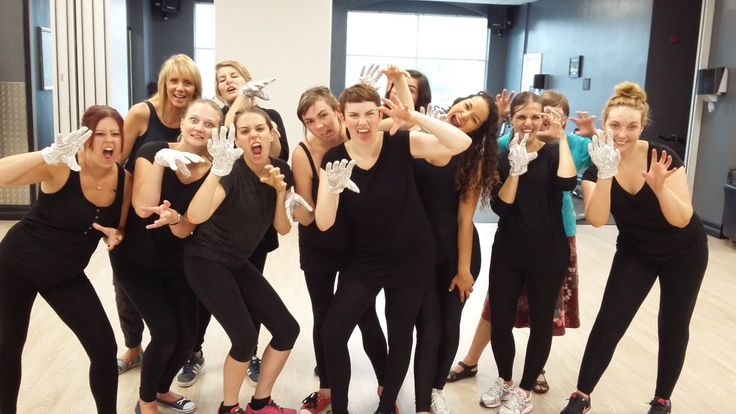 Create your own Michael Jackson tribute on your Thriller hen party Get the girls together for this Michael Jackson Thriller dance hen party. Get dressed up and learn some classic King of Pop moves and the Thriller dance.
