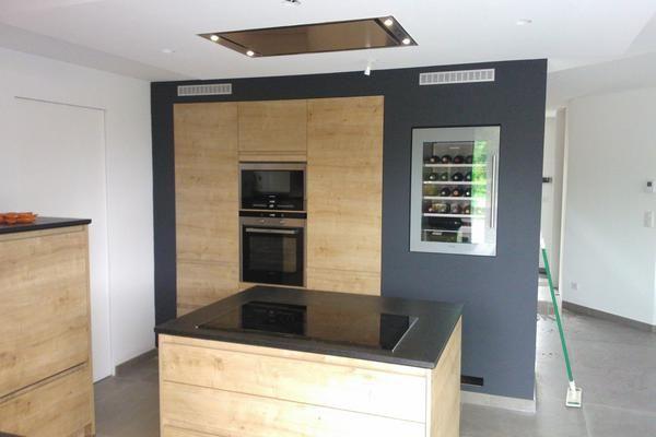 101 best cuisine en bois images on pinterest wooden kitchen german language and kitchens. Black Bedroom Furniture Sets. Home Design Ideas