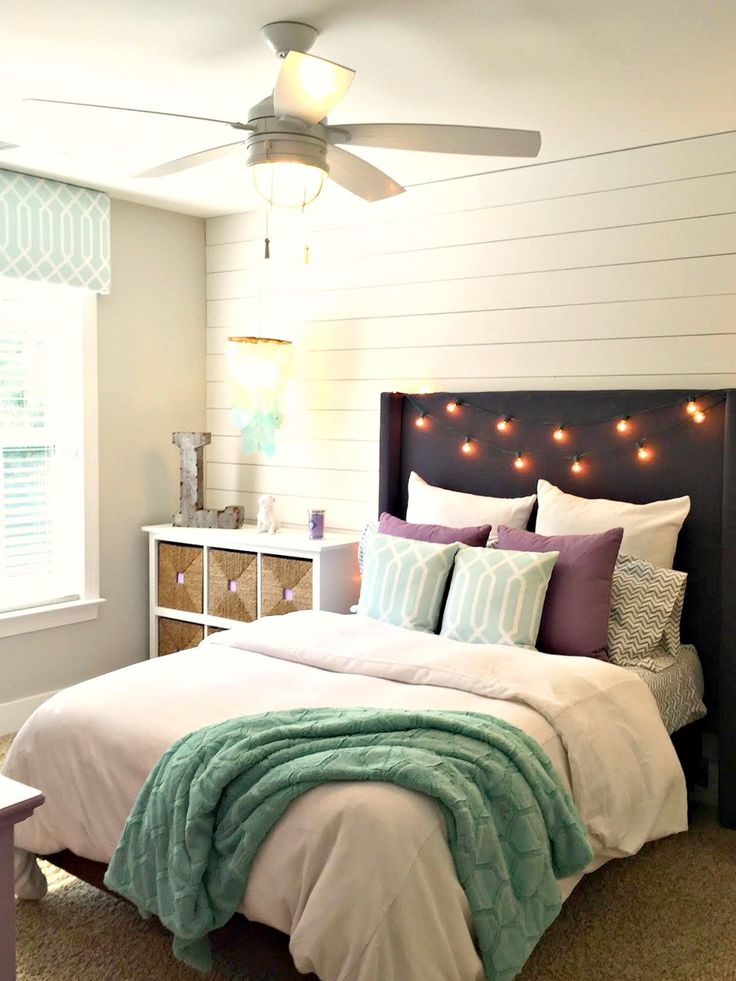 1000 ideas about lavender bedrooms on pinterest lilac - Grey and turquoise bedroom ideas ...