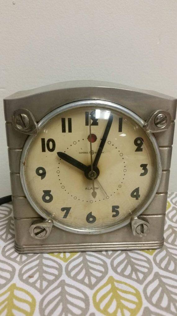 16 Best Telechron Time Images On Pinterest Clock Clocks