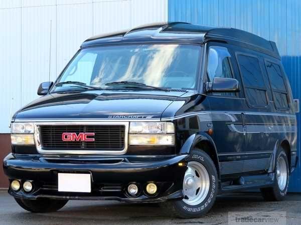 1995 Chevrolet Astro -
