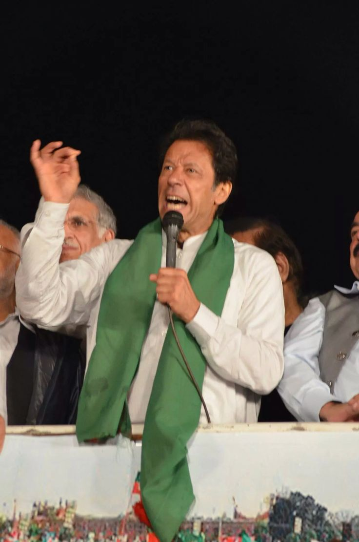 imran khan leadership analysis Pakistan tehreek-i-insaf (pti) chairman imran khan on friday started  and has  started contacting leaders of different parties and independent candidates.