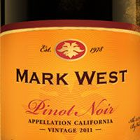 Mark West Wines   California Pinot Noir