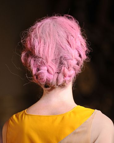 pink up do!