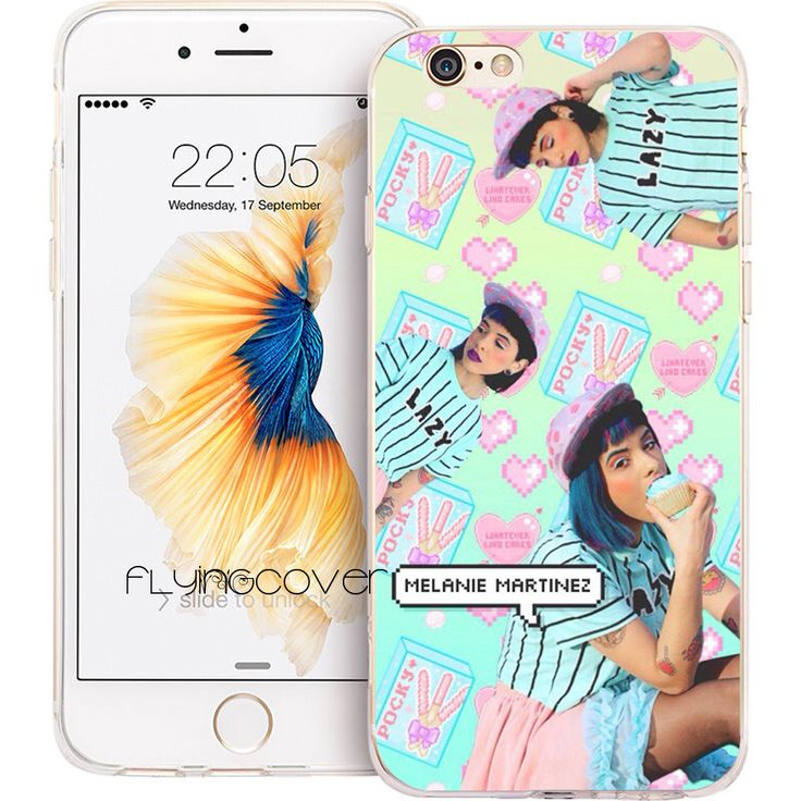 >> Click to Buy << Fundas Melanie Martinez Transparent Clear Soft TPU Phone Cases for iphone 7 7Plus Case for iPhone 5S 5 SE 6 6S Plus 4S 4 Cover. #Affiliate