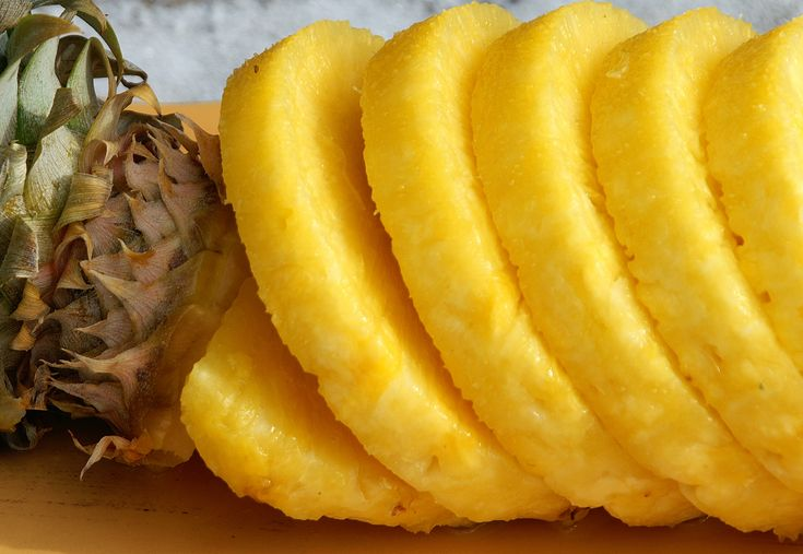Pineapples can help you heal faster from surgery? Click here for more post-op tips: http://www.thedoctorblog.com/four-ways-to-expedite-surgery-recovery/?marketing=pi