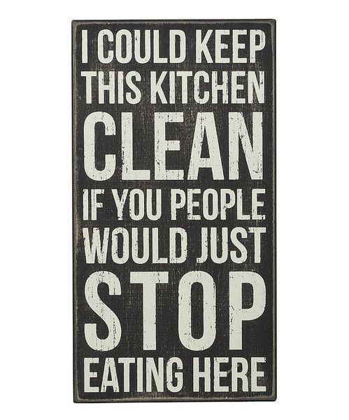 Find this Pin and more on House kitchen bathroom rules by airupsa   I could  keep this kitchen clean. 87 best House kitchen bathroom rules images on Pinterest