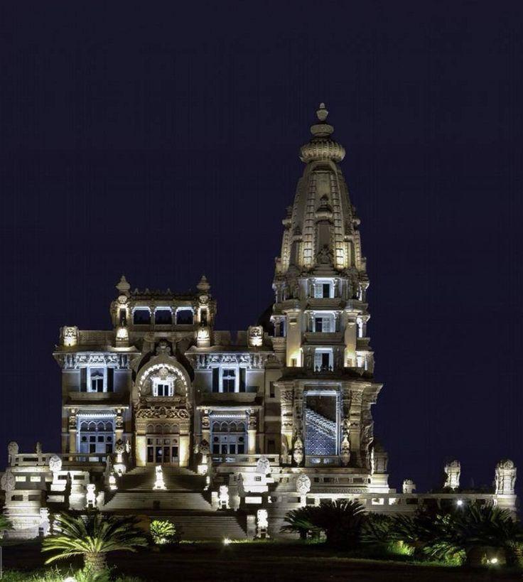 Baron Palace #Cairo , #Egypt
