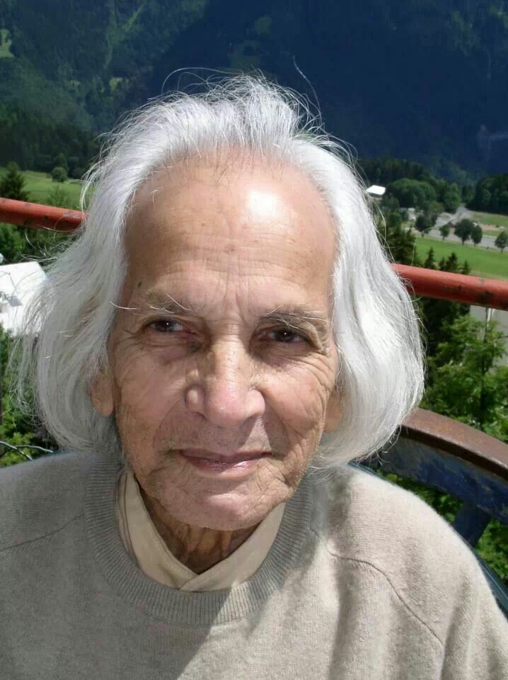 """UG Krishnamurti: """"Consciousness is so pure that whatever you are doing in the direction of purifying that consciousness is adding impurity to it."""""""