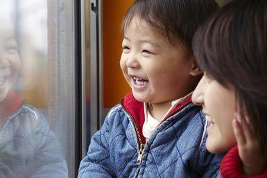 Free Tube Travel for Children on London Underground