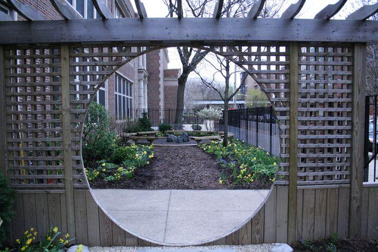 Asian Inspired Garden 117