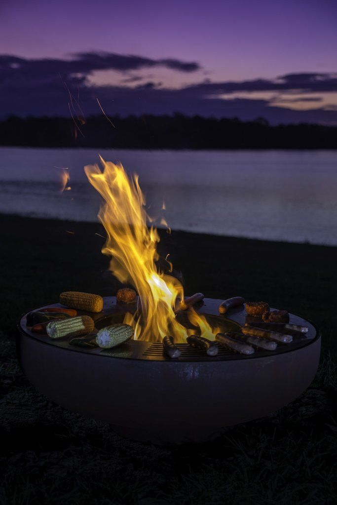 Bbq Firepit For Sale Fire Pit Australia Fire Pits For Sale