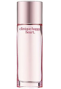 Clinique Happy Heart #weddingbeauty