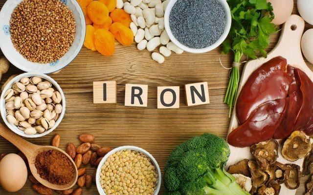 Le fonti di ferro a cui possono attingere vegetariani e vegani Se è vero che il numero di sportivi che hanno scelto di eliminare gli alimenti di origine ferro vegani vegetariani fonti