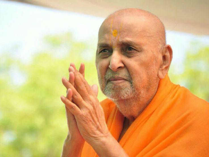 Lago cho pyara pramukh swami
