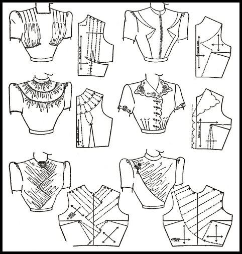 best 25  pattern drafting ideas on pinterest