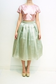 The Rosalind Skirt
