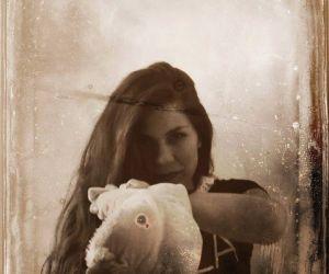 Christine Pesiou - Pillowfighter/Columnist | Pillowfights