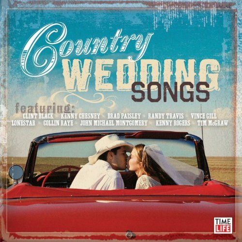 CD Of Great Country Wedding Songs Posted By Southern Californias