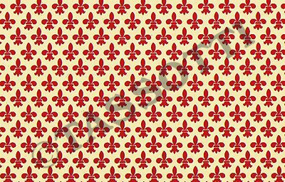 Tassotti - Paper Giglio rosso Multi-use decorative paper for cardboard articles, origami, découpage, gift wrap 85 gr