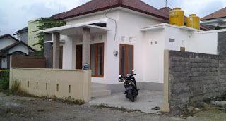 AGENT PROPERTY BALI: Dijual Rumah Murah Di Muding Kerobokan Dekat Kota ...