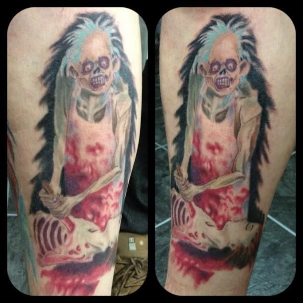 Download Best Tattoo Pictures: 39 Best Cannibal Corpse Tattoo Images On Pinterest