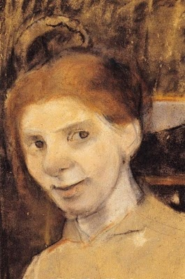 Paula Modersohn-Becker 1876-1907