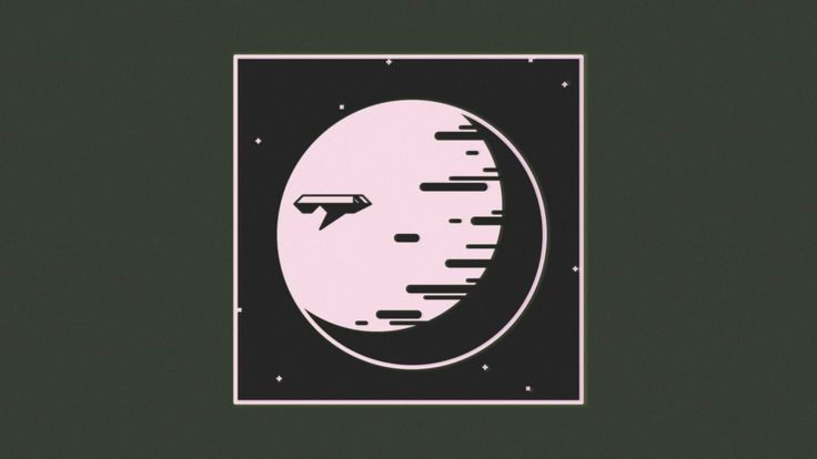 #illustration #graphic #space