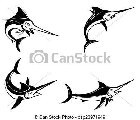 image vectorielle vecteur banque symbole graphiques ensemble dessins art cliparts quipe de natation