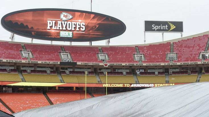 Chiefs announce information for purchasing playoff tickets