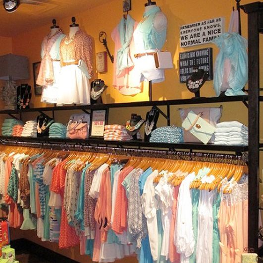 Best 25  Womens clothing stores ideas on Pinterest