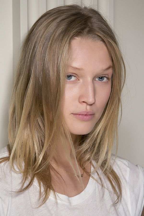 The Ultimate Guide to Low Maintenance Hair | StyleCaster