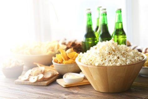 Super Bowl Snacking – Tips to Succeed