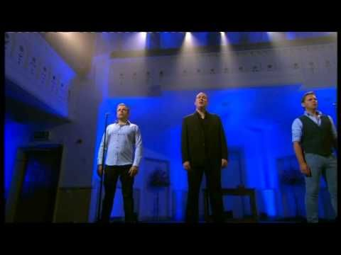 High Kings - Be Thou My Vision - Song of Praise - YouTube