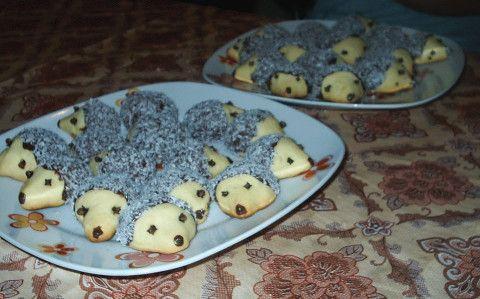 Süni recept fotóval