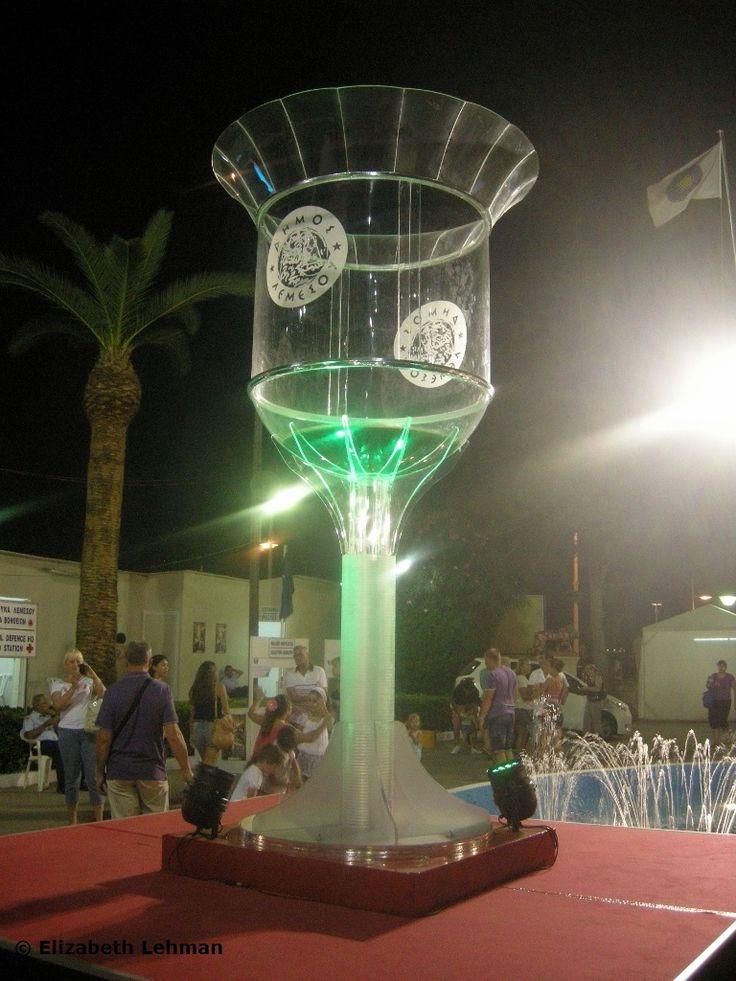 Limassol Wine Festival, Cyprus