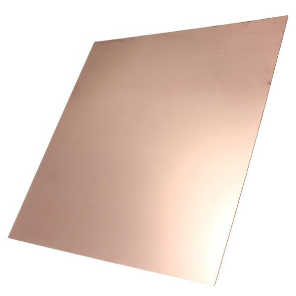Us 1 33 0 5mm X 50mm X 50mm Copper Sheet Metal Plate 0 5mm 50mm Copper Sheet Metal Plate Copper Sheets Copper St Kitts Nevis