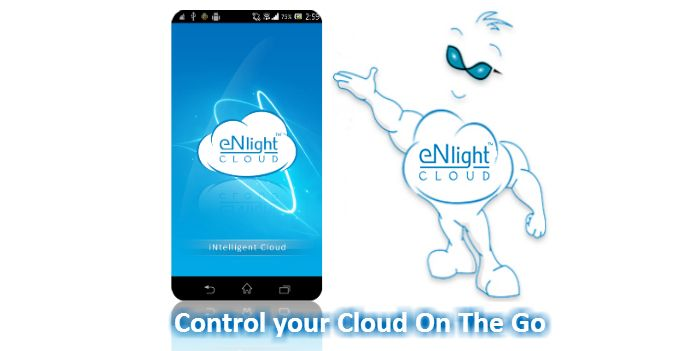Would like to Control your Cloud On The Go? Check out with the features provided by eNlight Cloud App at: http://www.esds.co.in/blog/control-your-cloud-on-the-go-with-enlight/  To Signup for eNlight Cloud Services Please Visit: https://www.esds.co.in/enlight-cloud-hosting.php