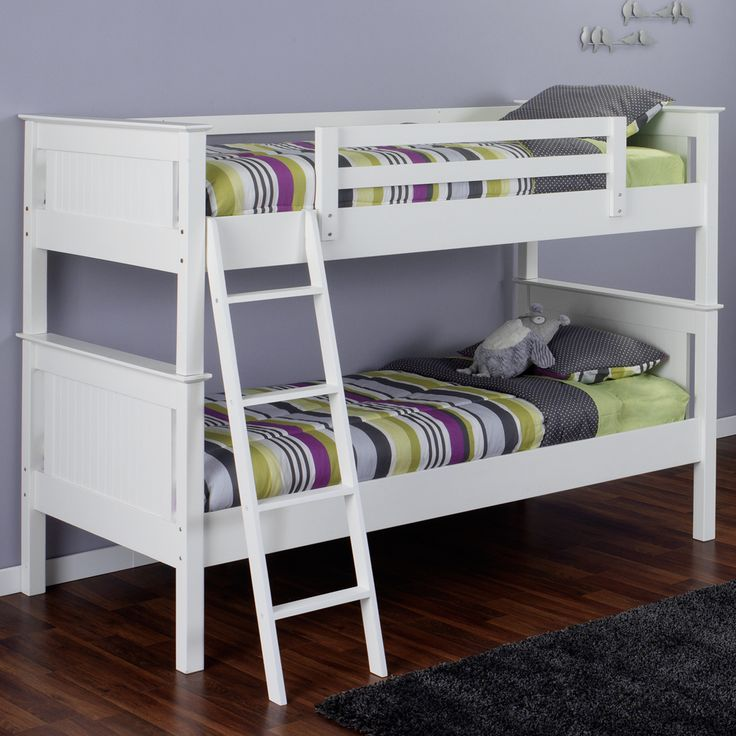 Costco Dakota Twin Over Bunk Bed